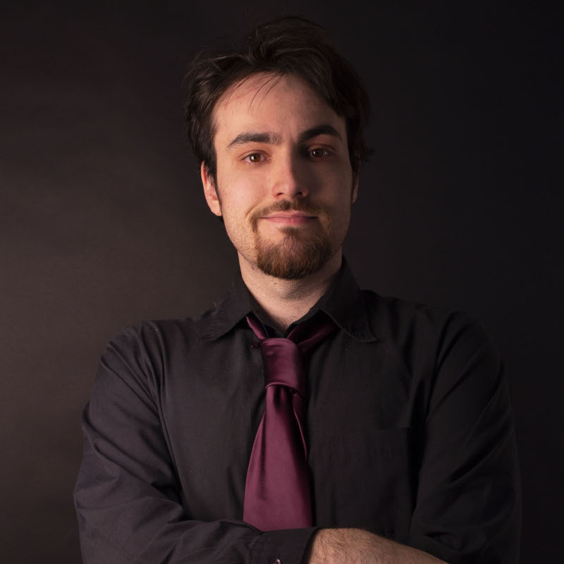 Arnaud WM